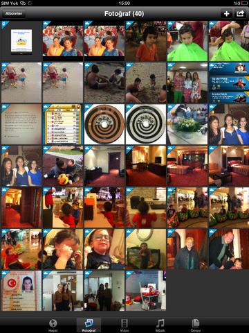 iOS Turkcell Akıllı Depo