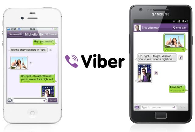 Viber 4